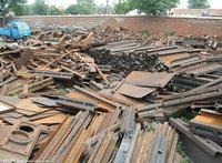回收废旧金属