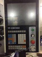 弹簧机(YF-CNC502)出售