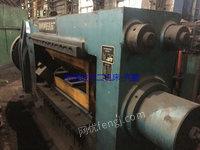 出售徐州产DTW99-200B摆碾锻压机