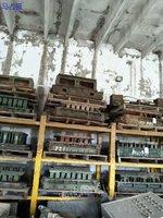 出售2套美国制砖机