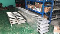 急售久保田沃德收割机配件专用铝合金力士牌工程防滑铝梯