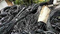 处置废电缆料交联pE
