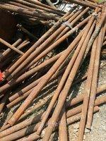 直径50到100,长度2.9米,材质65锰钢出售