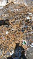 大量回收PMMA亚克力废料