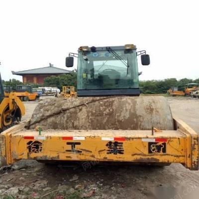 原装徐工22吨压路机高配电子档质保一年包送货