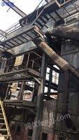 二十五吨十六公斤2011年热水燃煤锅炉出售