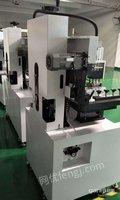 出售二手多台九成新高精度锡膏标准半自动印刷机