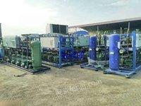 市场现货高价回收二手制冷设备,螺杆压缩机,大型冷库设备,中央空调
