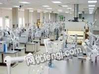 杭州厂家高价购销显微镜万分之一天平等设备