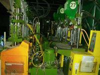 海峰达长期收售立式,卧式各种型号注塑机