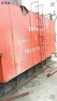 出售2016年四吨兰炭蒸汽锅炉