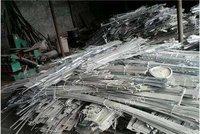 大量回收废铜铝不锈钢