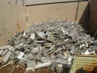 长期回收废铁铜铝不锈钢