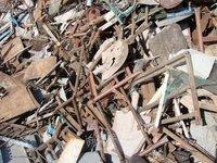 回收废旧金属废铜铝不锈钢