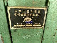 出售供常州产SKV302捻线机,100锭。1台