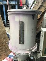 低价出售25~50公斤料斗烘干机