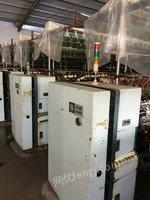 出售清花一套全流程,梳棉机204,3台,305并条两节高桶,502,细纱机