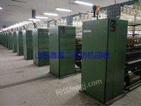 出售128K纺织设备,50台