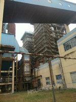 出售電廠鍋爐130噸2臺