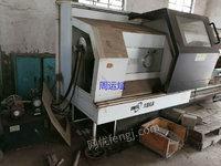 出售2005年大连数控车床CK6180x3000
