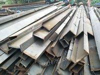 回收废钢利用材,钢材,废旧钢材,钢板,圆钢
