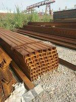 大量回收废钢利用材废旧钢材