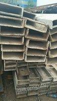 求购大量废钢利用材螺纹钢
