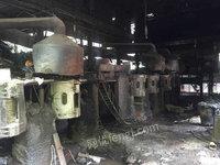转让三吨炉子四套,优乐国际官方网站是3150容量10000/1000