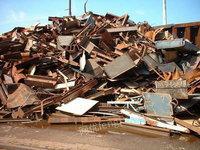 长期高价回收废铁