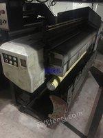 出售郑纺机poy纺丝设备1500