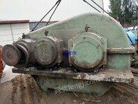 出售170洛矿减速机一台