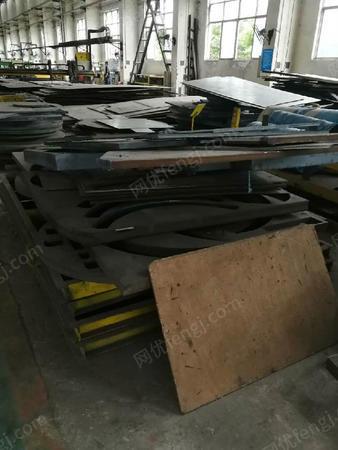 出售废钢边角料100多吨每个月