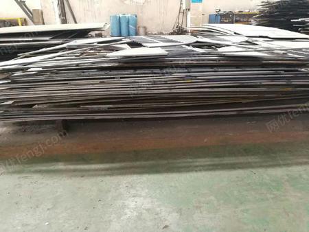 重庆出售废钢边角料100多吨每个月