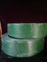 常年大量供应PET塑钢带(绿)