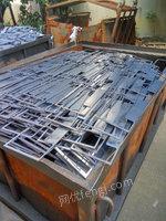 江西长期大量回收废钢边角料