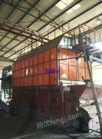 出售10吨链条燃煤蒸汽锅炉