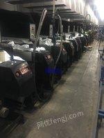 上海金纬1500纺丝机十头十二头处理