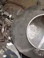处理进口304不锈钢回炉料