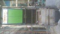 出售二手导热油炉 燃煤燃生物质颗粒