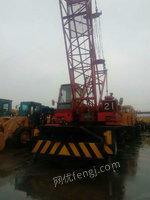 上海徐汇区40吨石川岛海港吊,轮胎吊,性能强劲,免费试车