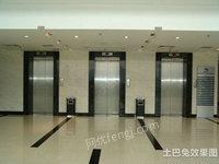 上海电梯 自动扶梯回收