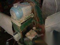 弹簧钢丝调直机出售