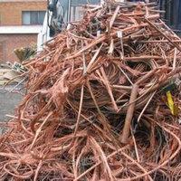 广西回收有色金属废铝