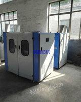出售2011年东佳集团产FA117精开棉机两台