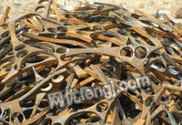 云南四川贵州大批量回收废钢等废有色金属