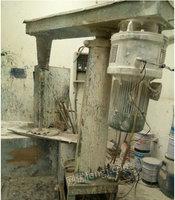 涂料厂出售球磨机、分散机、续水罐
