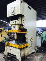 出售200吨开式固定压力机