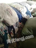 回收各种废布