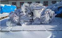 出售大量95成新装肥料原料的袋皮子