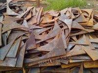 云南收购废钢板